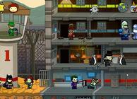Batman Scribblenauts