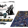 Batman: Arkham City Escape board game