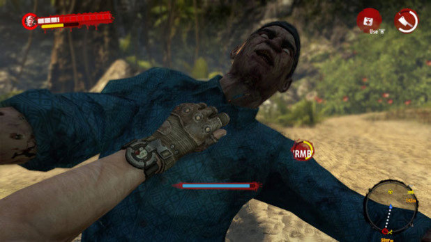 Dead Island Riptide Screenshot - 1145485