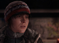 Beyond: Two Souls Jodie