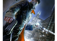 Watch Dogs pre-order poster