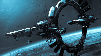 Star Citizen concept