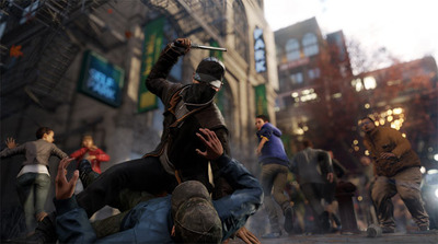 Watch Dogs Screenshot - 1145549