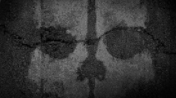 Call of Duty: Ghosts skull-pattern reveal
