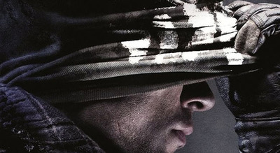 Call of Duty: Ghosts Screenshot - Call of Duty: Ghosts