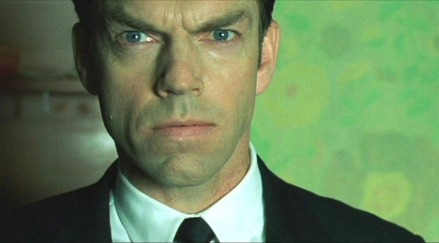 Guardians of Middle-earth Screenshot - Agent Smith, the Matrix