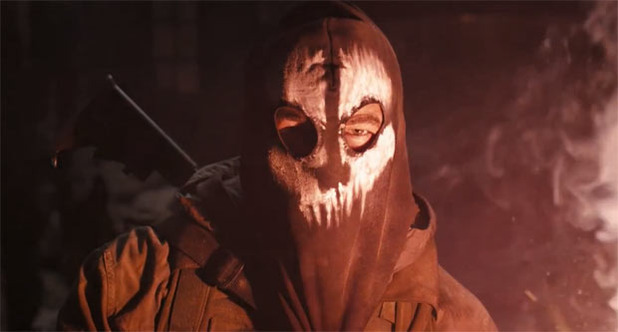 Call of Duty: Ghosts teaser