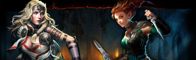 Neverwinter Screenshot - Neverwinter MMORPG Perfect World