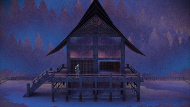 Screenshot - Tengami