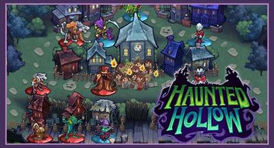 Haunted Hallow iOS