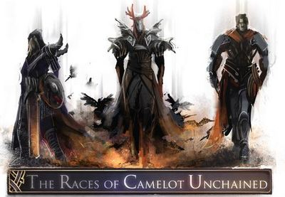 Camelot Unchained Screenshot - 1145706