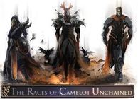 Camelot Unchained Image