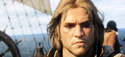 Assassin's Creed 4: Black Flag Screenshot - Assassin's Creed 4: Black Flag Captain Edward Kenway