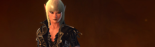 Neverwinter Wood Elf