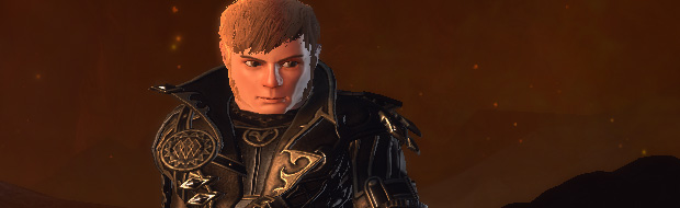 Neverwinter Halfling