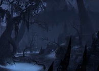 The Elder Scrolls Online Coldharbour
