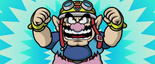 Game & Wario - Feature