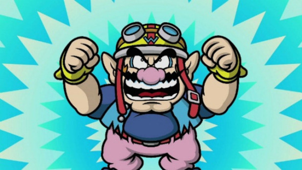 Game & Wario Screenshot - Game & Wario