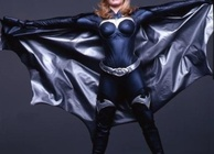 Alicia Silverstone Batgirl