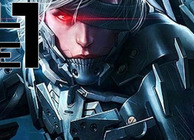 Metal Gear Rising Revengeance