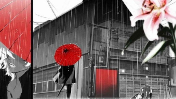 Killer is Dead Screenshot - Suda51 new IP