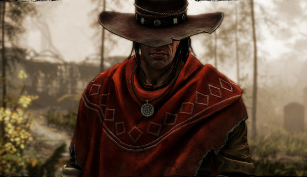 Call of Juarez: Gunslinger Screenshot - 1145868
