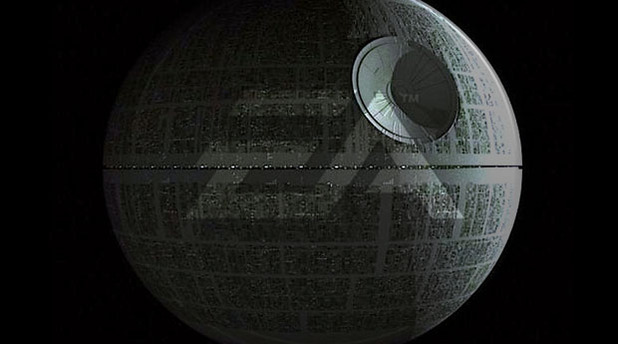 EA Star Wars Death Star