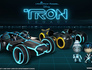 tron legacy littlebigplanet karting