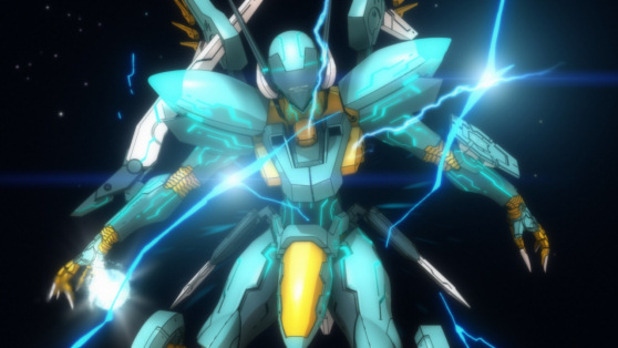 Zone of the Enders HD Collection Screenshot - Zone of the Enders HD