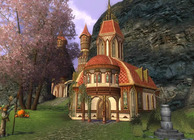 lord of the rings online housing