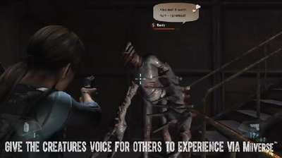 Resident Evil: Revelations Screenshot - 1145906