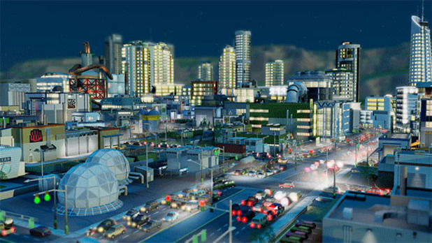 SimCity Screenshot - 1145951