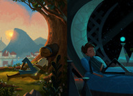 Broken Age