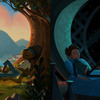 Costume Quest Screenshot - Broken Age