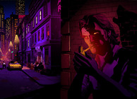 The Wolf Among Us Bigby