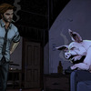 The Wolf Among Us Screenshot - The Wolf Among Us - The three little pigs - Colin