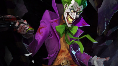 Infinite Crisis - The Joker