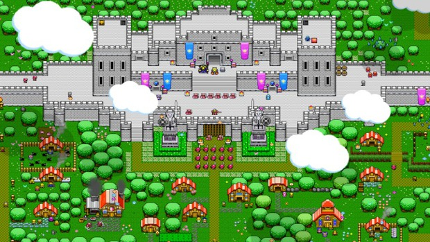 Blossom Tales - 1