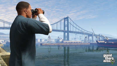 GTA 5 - Franklin