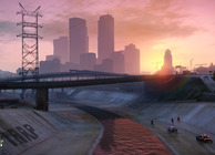 GTA 5 locations