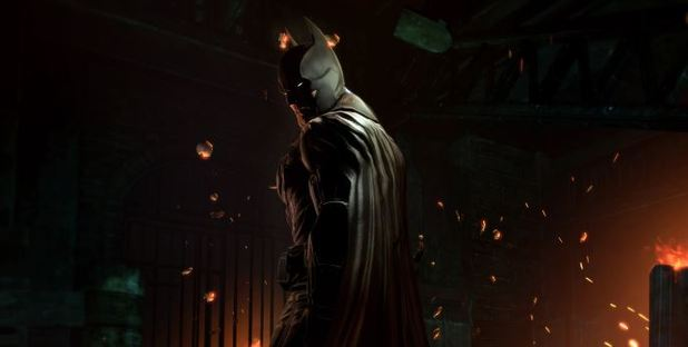 Batman: Arkham Origins Screenshot - 1146012
