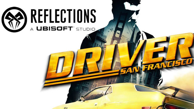 Driver: San Francisco Screenshot - 1146029