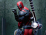 Deadpool the video game