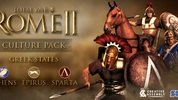 Total War: Rome 2 Culture Pack