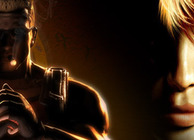 Duke Nukem Forever and Perfect Dark Zero