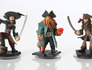 Disney Infinity Pirates of the Caribbean
