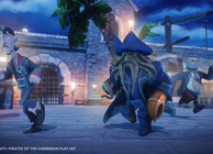 Disney Infinity PotC Davy Jones