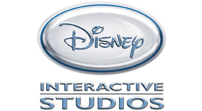 Disney Screenshot - Disney Interactive Studios logo