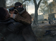 Watch Dogs vigilante wards gang