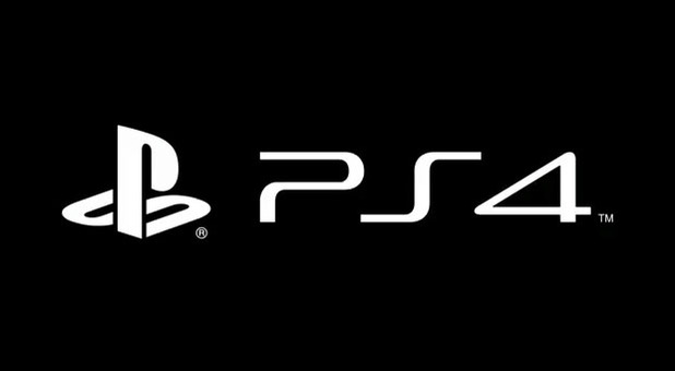 PlayStation 4 Screenshot - PS4 logo